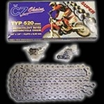 x-ring motorcycle chain