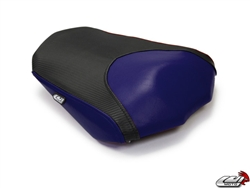 Luimoto Rear Seat Cover | Raven Edition | Yamaha FZ1 06-13