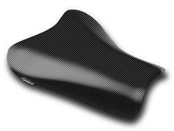 Luimoto Front Seat Cover, Baseline Edition for Suzuki GSXR 1000 2005-2006