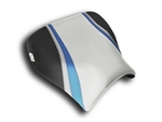 Luimoto Front Seat Cover, Sport Edition for Suzuki GSXR 600 750 2001-2003