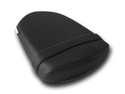 Luimoto Rear Seat Cover, Baseline Edition for Suzuki GSXR 600 750 2006-2007