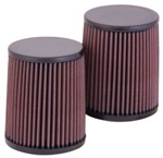 K&N | Air Filter | Replacement | HONDA CBR1000RR 2004-2007 | # HA-1004