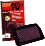 K&N | Air Filter | Replacement | HONDA CBR1100 XX BlackBIRD/X-11 1999-2006 | # HA-1199