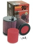 K&N | Air Filter | Replacement | HONDA VTR/RC51 | # HA-5100