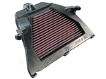 K&N | Air Filter | Replacement | HONDA CBR 600RR 2003-2006 | # HA-6003