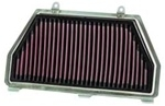 K&N | Air Filter | Replacement | HONDA CBR 600RR 2007-2013 | # HA-6007
