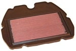 K&N | Air Filter | Replacement | HONDA CBR 600F2 1991-1994 | # HA-6091