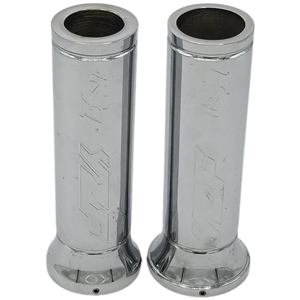 yamaha r1 engraved chrome grips