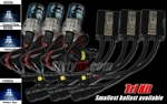 Suzuki GSXR 600/750 2008-2010 Triple HID Conversion Kit