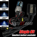 Yamaha Road Star  (All Years) Single HID Conversion Kit