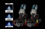 HID Bulbs Replacements - Set of 2