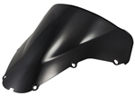Honda CBR929RR Double Bubble Windscreen Dark Smoke 2000-2001 Sixty61