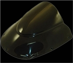 cbr 954 03-04 double bubble dark windscreen