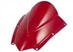 Honda CBR600RR Windscreen Red Double Bubble 2007-2008 2009 2010 2011 2012 Sixty61