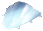 Honda CBR1000R Double Bubble Windscreen Clear 2008-2009 2010 2011 Sixty61