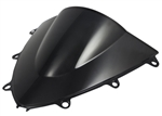 cbr 1000rr double bubble dark windscreen 2008 2009 2010 2011 sixty61