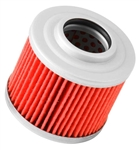 KN 151 oil filter for Aprilia Pegaso BMW F650 G65