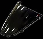 zx 10 04-05 double bubble dark windscreen