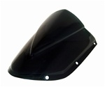 zx 10 04-05 double bubble smoke windscreen