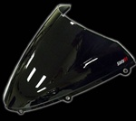 zx 636 05-08 double bubble dark windscreen