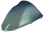 zx14 2006-2019 2020 double bubble smoke windscreen