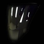 zx9r 00-03 double bubble dark windscreen