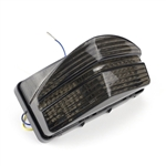 integrated tail light cbr600 07-12