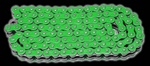 green o-ring sportbike chains