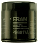 PH6017A fram motorcycle oil filter