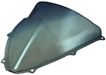 gsxr 04-05 double bubble smoke windscreen
