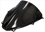 gsxr 600 750 2006-2007 double bubble dark windscreen sixty61