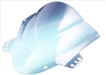 Suzuki GSXR 1000 Clear Bubble Windscreen 2005-2006 Sixty61