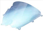 Suzuki GSXR 1000 Double Bubble Windscreen 2007-2008 Clear Sixty61