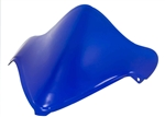 Hayabusa Double Bubble Windscreen 2008 2009 2010 2011 2012 2013 2014 2015 2016 2017 2018 2019 2020 Blue Sixty61