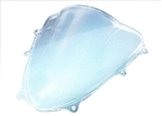 Suzuki GSXR 1000 Double Bubble Windscreen 2009-2016 Clear Sixty61