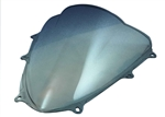 Suzuki GSXR 1000 Double Bubble Windscreen 2009-2016 Smoked Sixty61