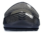 integrated tail light cbr 600 f4i 2001 2002 2003