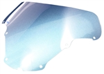Honda CBR929RR Windscreen Clear 2000-2001 Sixty61