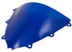 Honda CBR1000RR Windscreen Blue 2008-2009 2010 2011