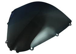Kawasaki ZX14R Windscreen Dark Smoke 2006-2015-2016 2017 2018 2019 2020