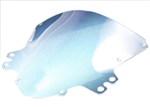 Suzuki GSXR 1000 Windscreen 2005 2006 Clear Sixty61