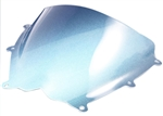 Suzuki GSXR 1000 Windscreen 2007 2008 Clear Sixty61