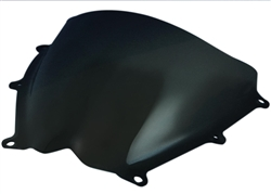 Suzuki GSXR 1000 Windscreen 2007 2008 Dark Smoked Sixty61