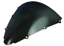 Yamaha YZF R1 Dark Smoked Windscreen 2000 2001 Sixty61