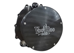 Quick Access Clutch Cover for ZX14R by Voodoo
