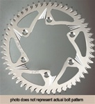 steel suzuki vortex sprocket