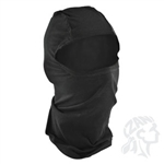 WBB114 motorcycle balaclava mask men women black Sixty61