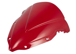Yamaha YZF R6S Red Windscreen 2003-2008 Sixty61 Windshield