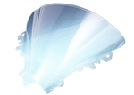 Yamaha YZF R6 Clear Double Bubble Windscreen 2006-2007 Sixty61 Windshield