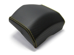 Luimoto Cowl Pad Seat Cover R6 2008-2016 Sixty61